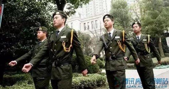 恒大·龙庭 实力护卫贴心巡游 英式物管礼献邯郸