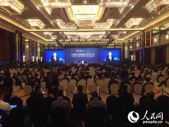 马云建言外国企业家:来华投资要有耐心