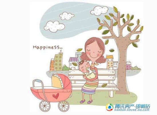 5月13~14日美的果园里2017母亲节礼献全城!