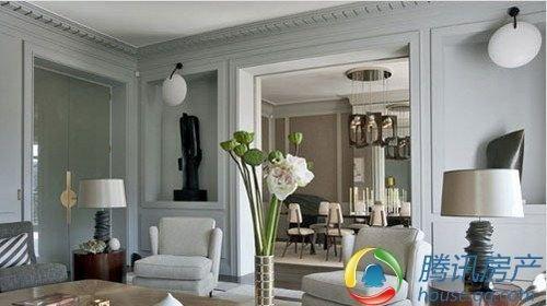 家居装饰 中户型装修案例