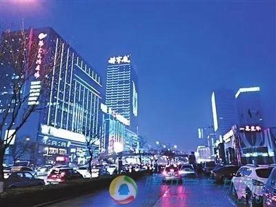 戴斯邯郸壹公馆丨新时代最具活力的居住潮流