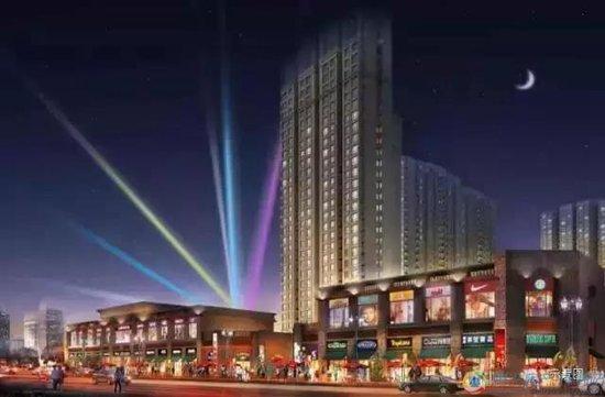 【恒大龙庭】城北核心加速发展 区域价值日新月异
