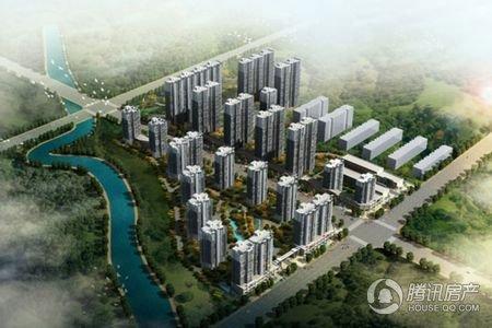 现代海棠湾10#楼12月1日开盘,买房送地下室