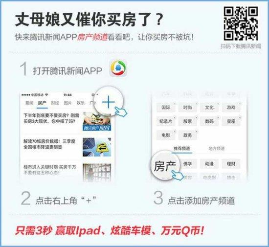 河北环京房地产限购 交易量减少七成