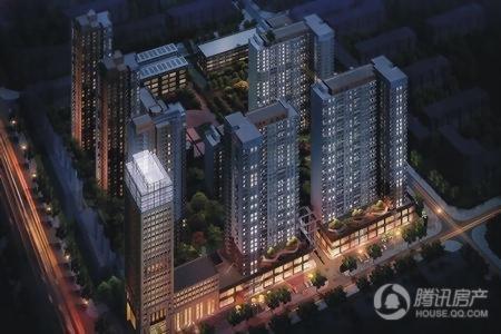 力天凤凰城住宅项目5900元/平起 可享92折优惠