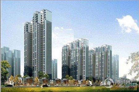 锦绣江南二期小面积户型 目前正在排号预约阶段