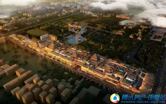 勒泰中心 | 一城一景一地标,为城市注入新活力。