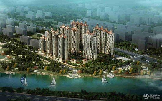 邯山区紧邻支漳河滏阳河畔 有哪些环境优美的楼盘