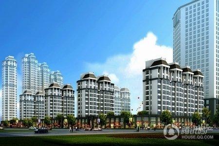 北部超值楼盘华浩活力城 超低价位仅3200元/平