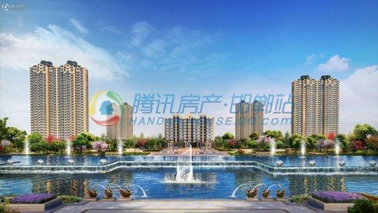 恒大龙庭24—289㎡鎏金旺铺认筹享85折特惠