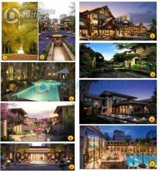 东南亚风情 海南度假养生新典范之遇见中南芭提雅