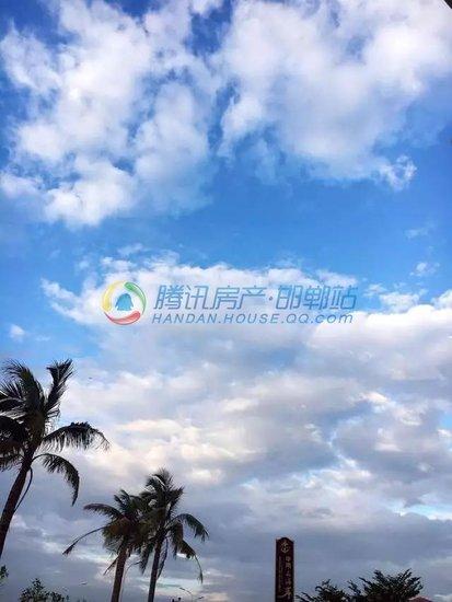 海南中南西海岸让你享受全国唯一热带岛屿的感觉