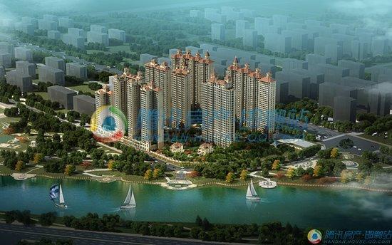 潜力新城|漳和府助力东部新区繁华
