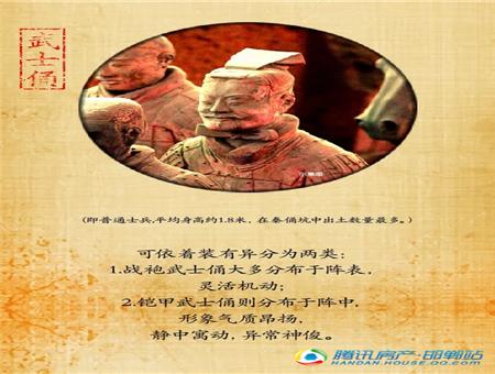 秦陵兵马俑全国巡演—邯郸站 抢票攻略!