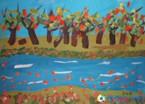 美的·梧桐林语儿童创意绘画大赛火热开幕 快来报名