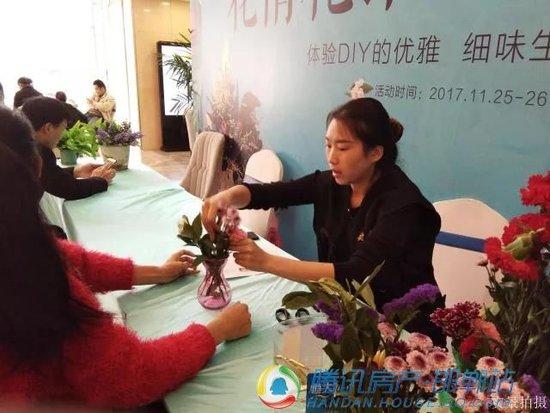 """【邯郸恒大龙庭】""""韶光捕梦记""""活动欢乐落幕"""