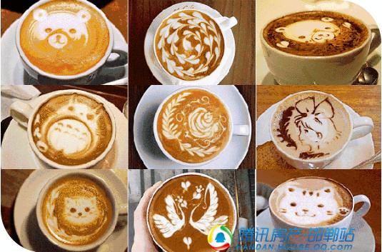 恒大龙庭 舌尖上的醇香—邂逅一场现磨咖啡品鉴之旅!