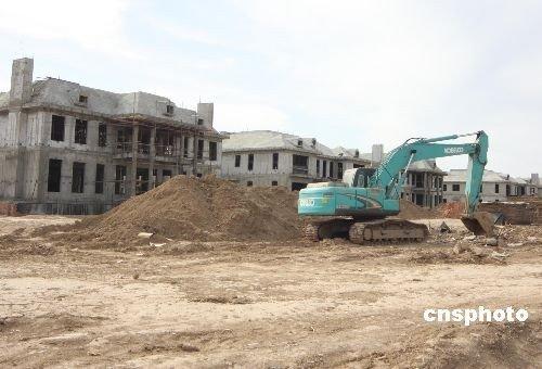 土地市场供需关系紧张 或加剧房价上涨压力