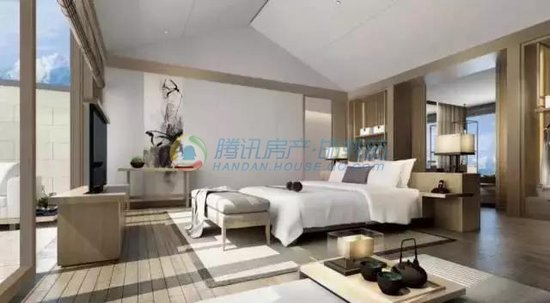 中国西南版图特色终极奢旅之地 丽江复华度假世界
