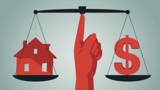 多长心眼!买家提价将房屋在中介二次销售