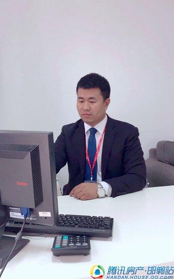 专访:安联邯郸公司张运政 国宾之礼奉献邯郸人民