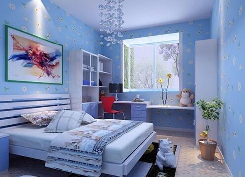怎么�y.*�.��.��.�y.h_儿童房怎么装修 避免儿童房装修污染的办法