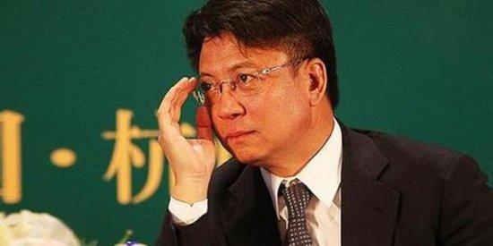 融创中国董事长孙宏斌丨融创5个月内两次配股融资约118亿港元