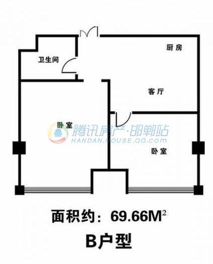 龙仕梧桐苑69-242平米新户型赏析 首付9.9万元起