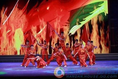 CCTV星光青少年春节联欢晚会邯郸站海选,速来围观!