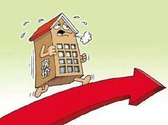 省会城市的房产是否会迎来大涨?房价又有新争议