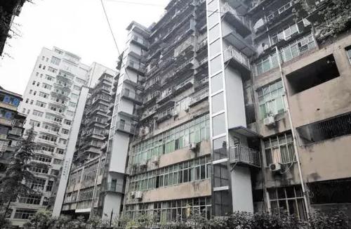 爬楼太辛苦!邯郸的老旧住宅小区可以加装电梯啦!