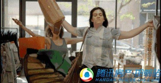 说说我是如何成为邯郸新土豪的!
