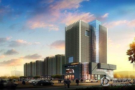 邯郸写字楼Top10 办公创业、投资首选之地
