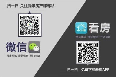 安居东城邯郸市样本工程 现房均价6900元/平米