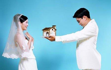 """""""房子买好了 回来结婚吧"""" 邯郸精品婚房推荐"""