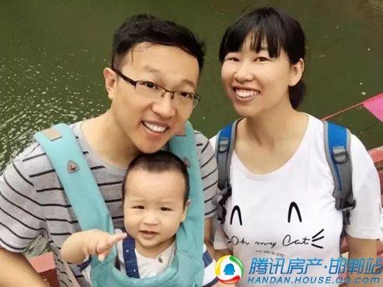 荣盛上市十周年最美全家福活动|获奖名单公布啦!