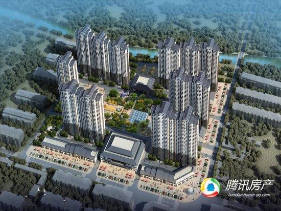 优惠 导购 测评 看房 户型解析 社区 资讯  勒泰家园位于中华大街与沁