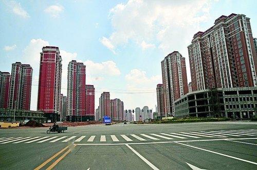 三四线城市面临供应过量危机 降价或成最佳策略