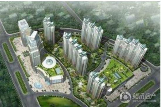腾讯房产(邯郸)团购会18日亮相颐高广场