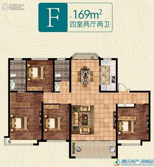 改善住宅:过硬品质+完美配套+舒适户型三者兼备