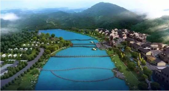 邯郸这2个县区要惊艳世界!