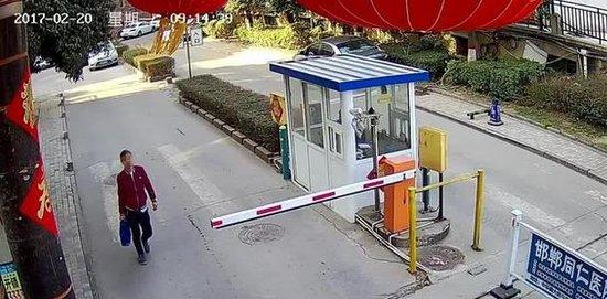 邯郸警方侦破主城区技术开锁系列入室盗窃案件