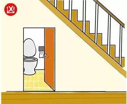 卫生间风水 从买房的那一刻就注定了
