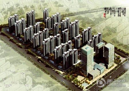 邯郸复兴区规划图2018