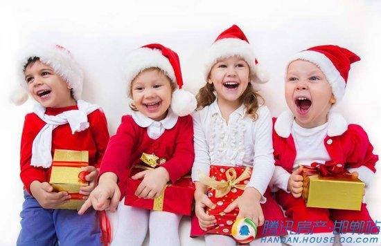 共度圣诞狂欢 | 和平麓&凡思邀你平安夜聚精彩