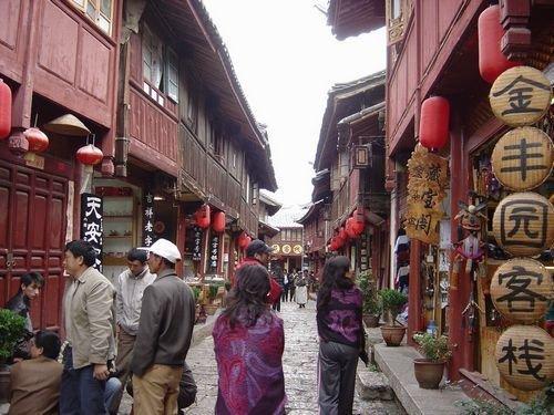 中国适宜买房的十座小城