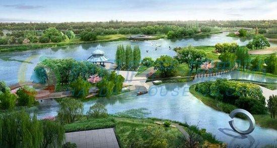 新盘推荐—未来花郡 阅遍繁华越爱湖 城市墅景居住区