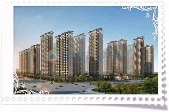 荣盛城——引领复兴品质新名片 速来围观