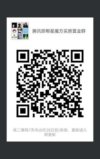 星魔方认筹活动25日结束 在邯郸拥有潮流loft公寓