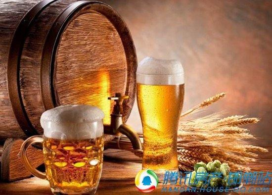 美的拉德芳斯周末共享 精彩啤酒会   酷爽这一夏